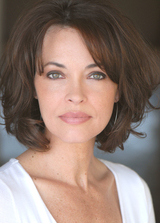 Actor Mary Page Keller