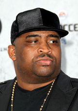 Actor Patrice O'Neal