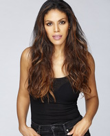 Actor Merle Dandridge