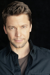 Actor Nathan Anderson
