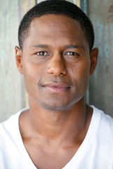 Actor Jarrod Crawford