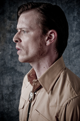 Actor Kevin Rankin