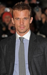 Actor Cam Gigandet