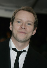 Actor James Puddephatt