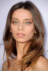 Actor Angela Sarafyan