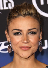 Actor Samaire Armstrong