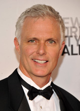 Actor Patrick Cassidy