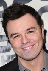 Actor Seth MacFarlane