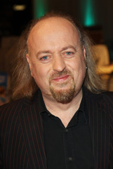 Actor Bill Bailey