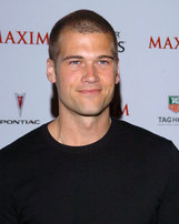 Actor Nick Zano