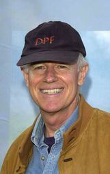 Actor Mike Farrell
