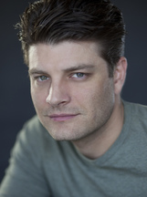 Actor Jay R. Ferguson