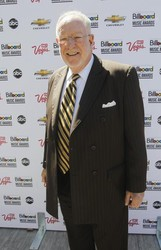 Actor Oscar Goodman