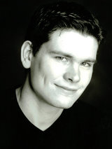 Actor Jeff Talbott