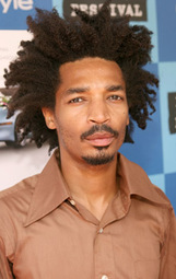 Actor Eddie Steeples