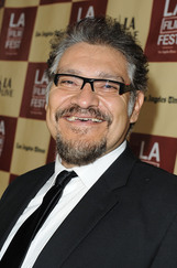 Actor Joaquín Cosio