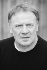Actor Mark Lewis Jones