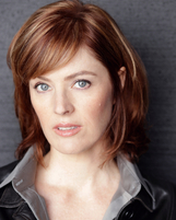 Actor Gillian Brashear