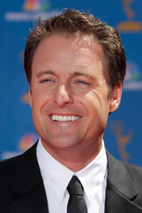 Actor Chris Harrison