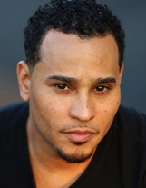 Actor Cisco Reyes