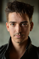 Actor Tiley Chao
