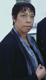 Actor Lynne Thigpen