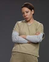Actor Selenis Leyva