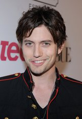 Actor Jackson Rathbone