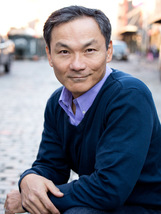 Actor Doug Yasuda