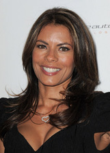 Actor Lisa Vidal
