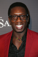 Actor Hakeem Kae-Kazim