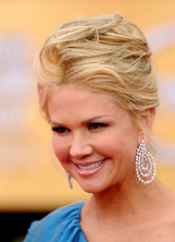 Actor Nancy O'Dell