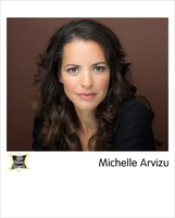 Actor Michelle Arvizu