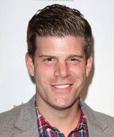Actor Stephen Rannazzisi