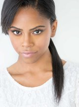 Actor Shanica Knowles