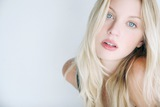 Actor Kirby Bliss Blanton