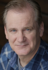 Actor David Bickford