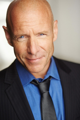 Actor Hugh Dillon