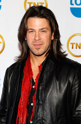 Actor Christian Kane