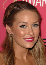 Actor Lauren Conrad