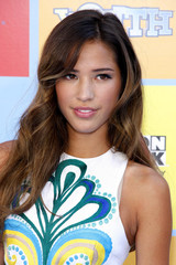 Actor Kelsey Chow