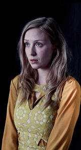 Actor Lily Loveless