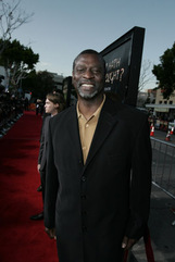 Actor Afemo Omilami