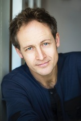 Actor Fraser Brown