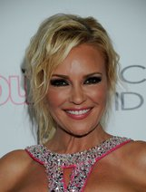 Actor Bridget Marquardt