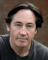 Actor Robert Cavanah