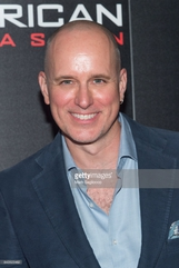 Actor Kelly AuCoin
