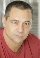 Actor Michael DiBacco