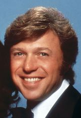 Actor Steve Lawrence