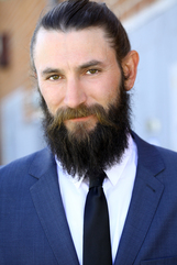 Actor Jeremy Lawson